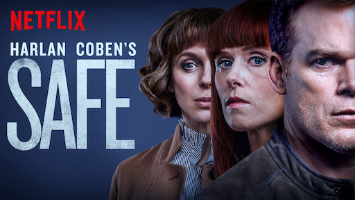 Safe | Netflix Official Site