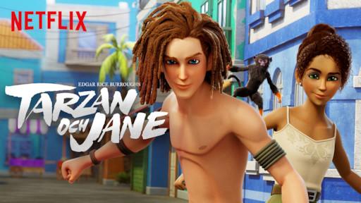 Tarzan tecknad sex gratis heta sexx video