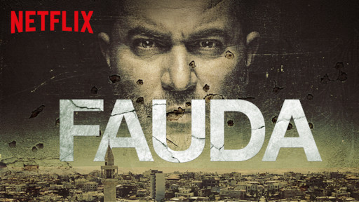 Fauda | Netflix Official Site