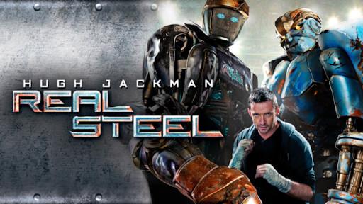 real steel full movie