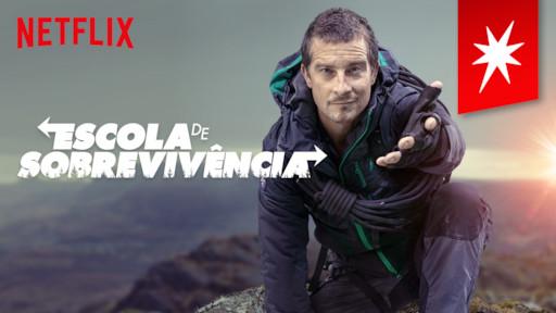 You vs  Wild | Netflix Official Site