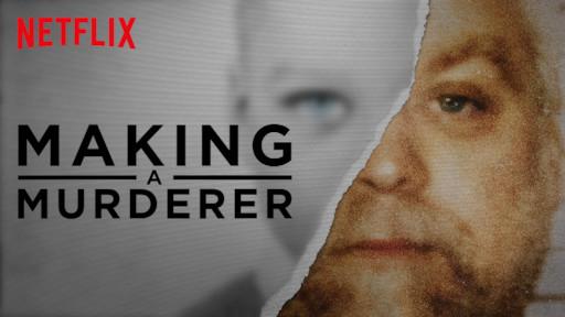 Making a Murderer | Netflix Official Site
