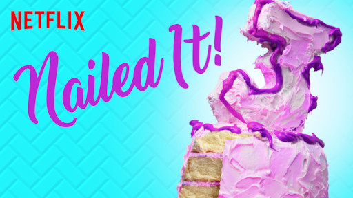 Nailed It! | Netflix Official Site