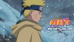 naruto land of snow full movie english sub