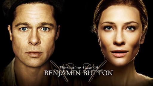 Benjamin button netflix