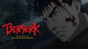 berserk golden age arc streaming vf