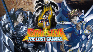 saint seiya the lost canvas episode 27 vf