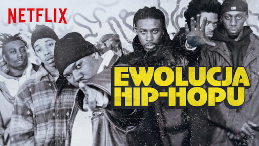 Hip-Hop Evolution | Netflix Official Site