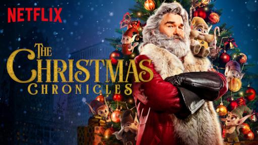 The Christmas Chronicles | Netflix