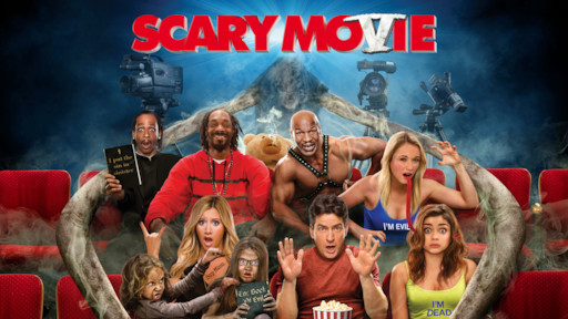 scary movie download filmywap