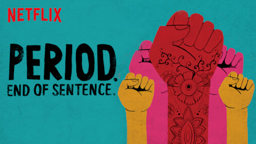 Stigma Monatsblutung | Netflix Official Site