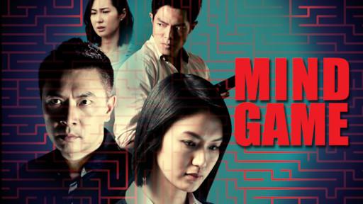 Mindgame Netflix