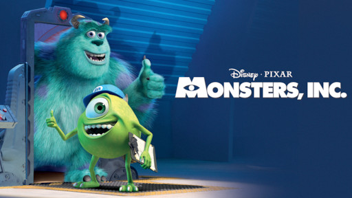 271bbbbc8 Monsters, Inc. | Netflix
