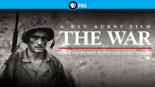 Ken Burns Vietnam Netflix