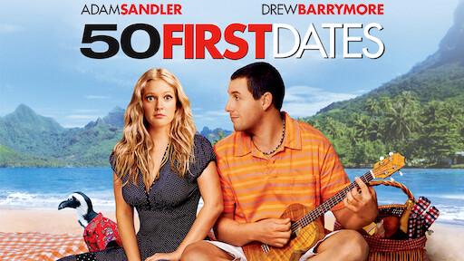 50 first dates movie online megavideo