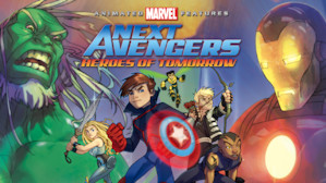 avengers heroes of tomorrow full movie download