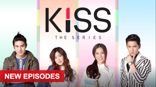 Kiss The Series | Netflix
