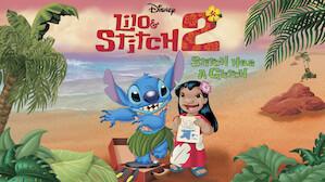 lilo y stitch dvdrip latino mega