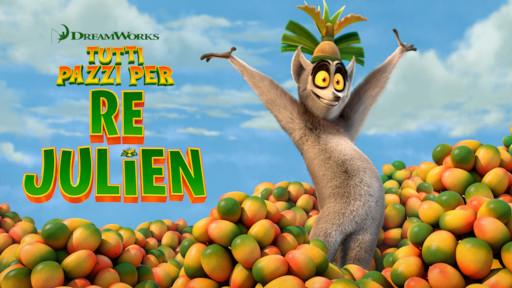 Buon Natale Madagascar.Buone Feste Dal Madagascar Netflix