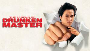 the legend of drunken master streaming ita