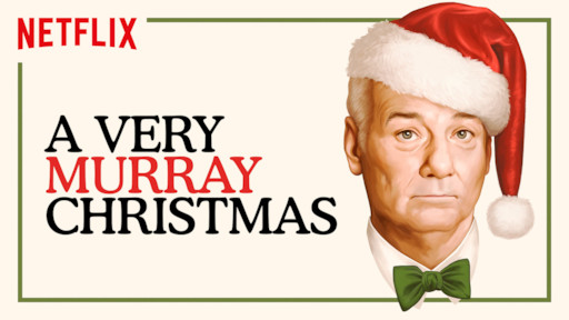 A Very Murray Christmas.A Very Murray Christmas Netflix Official Site