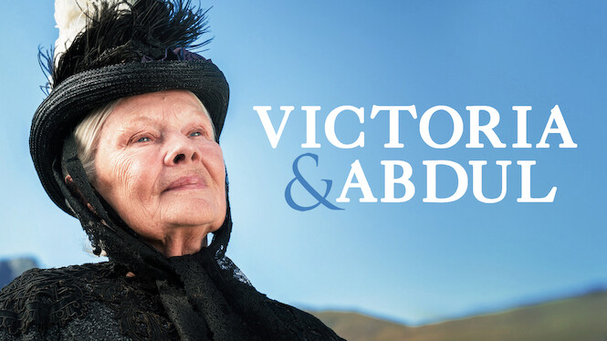 Victoria & Abdul on Netflix USA