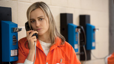 Orange Is the New Black | Netflix Official Site