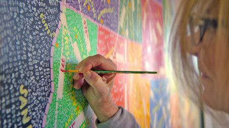 Abstract The Art Of Design Season 2 Episode 6