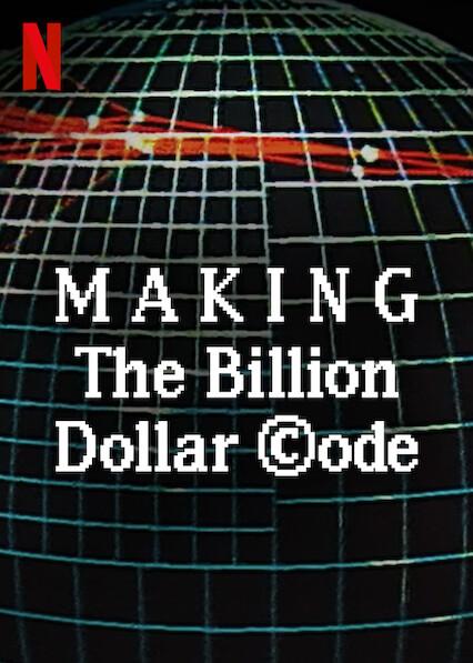 Making The Billion Dollar Code