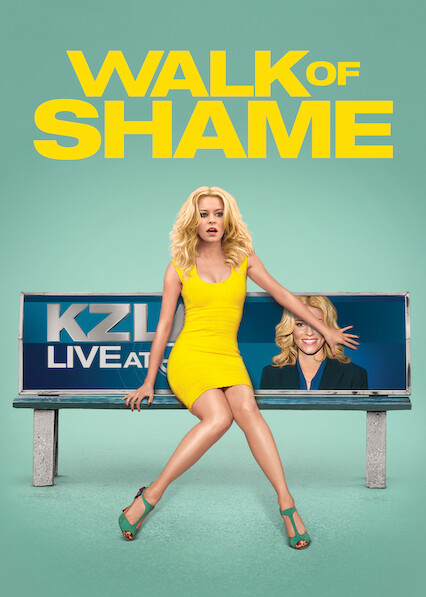 Walk of Shame on Netflix