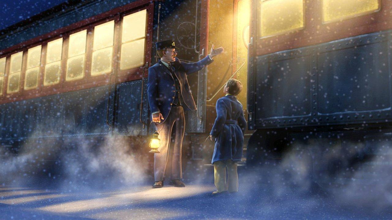 1131abe9f2 The Polar Express | Netflix