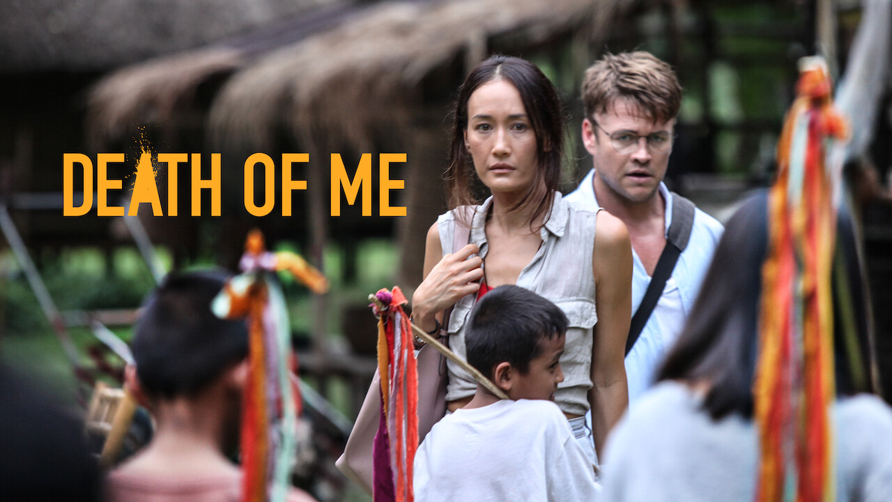 Death of Me on Netflix USA