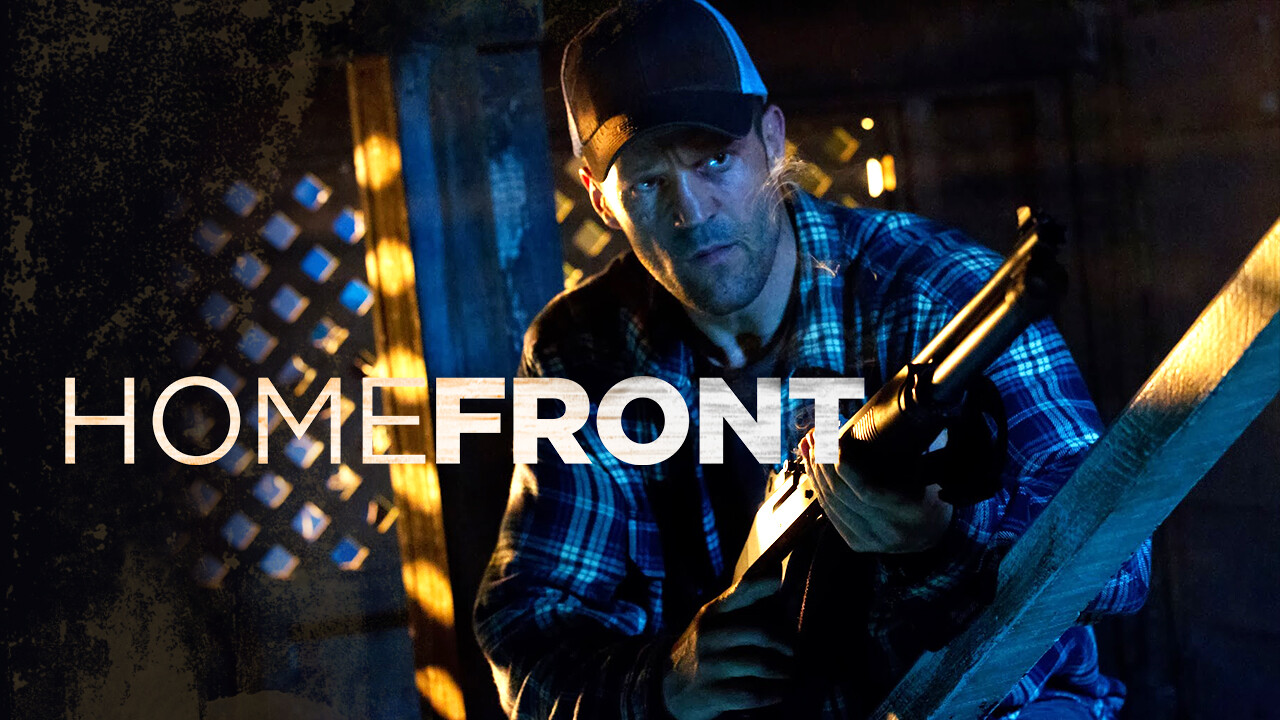 Homefront on Netflix USA
