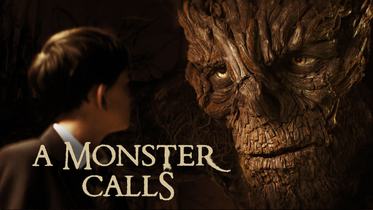 A Monster Calls on Netflix USA