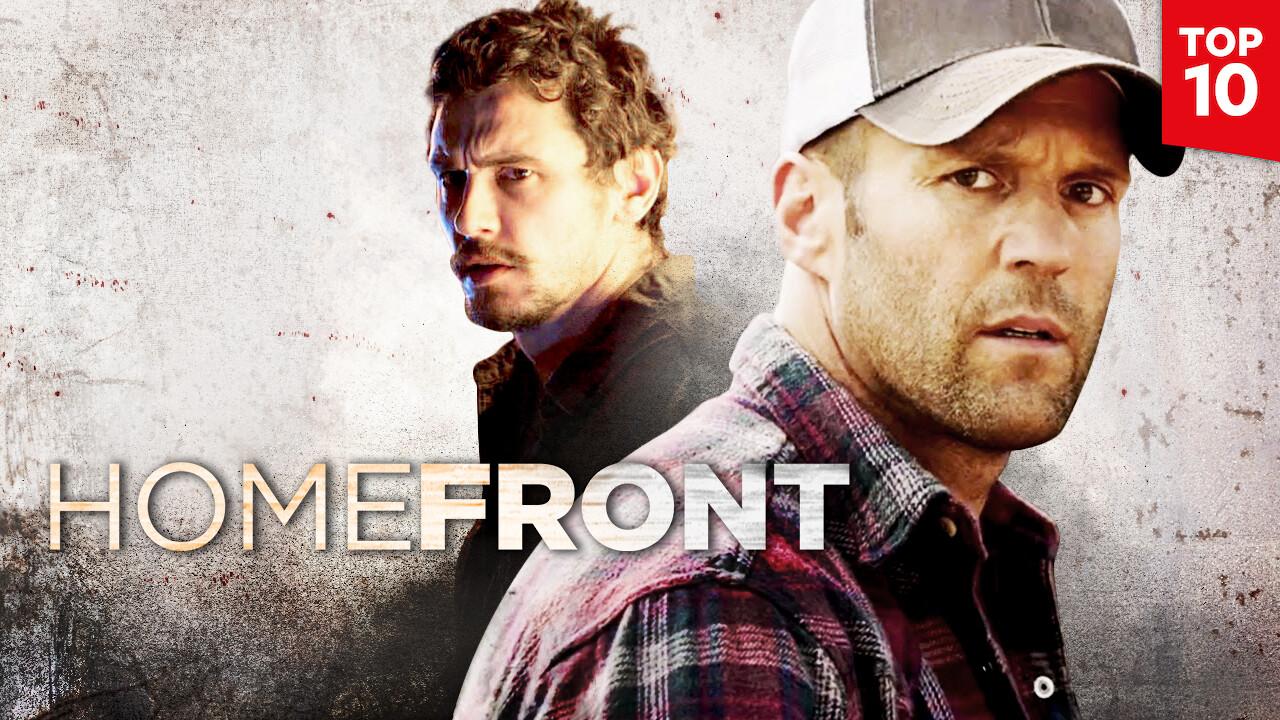 Homefront on Netflix USA