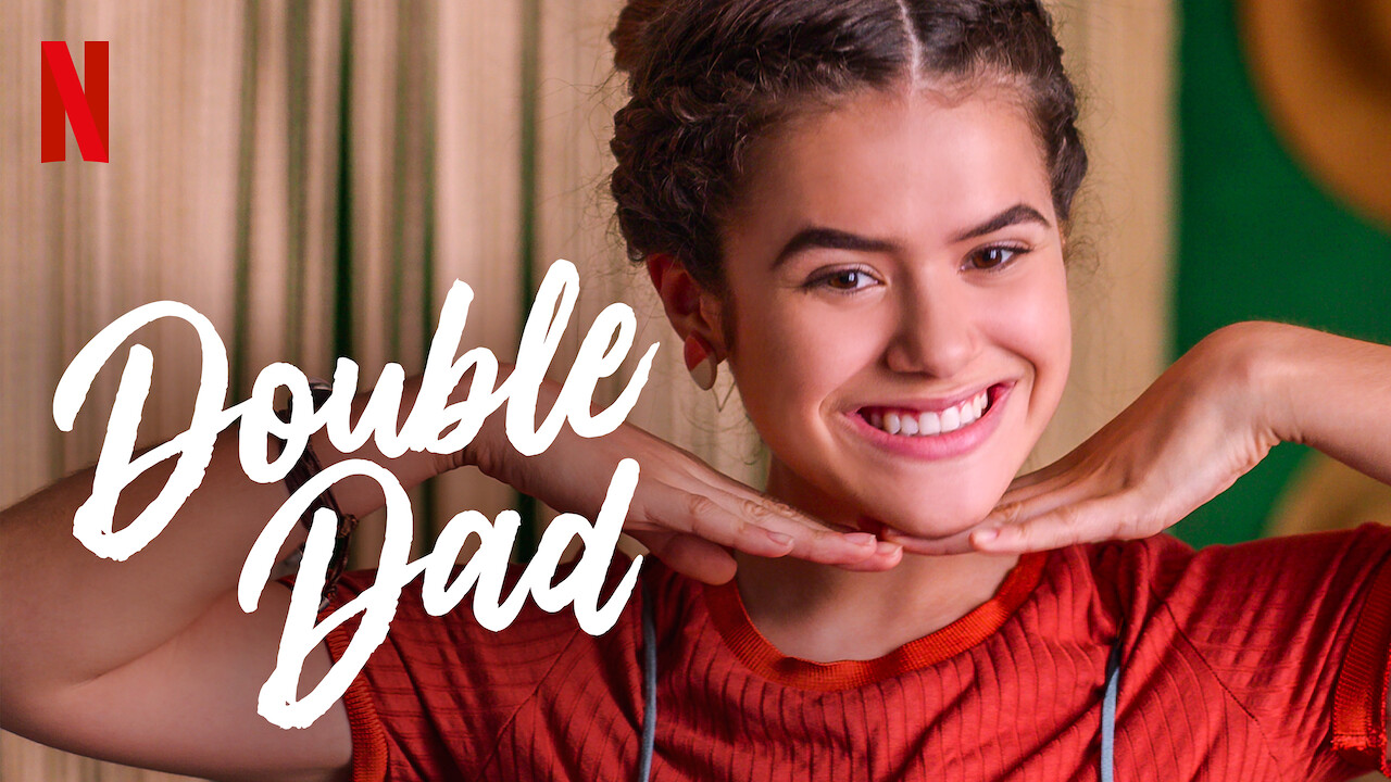 Double Dad on Netflix USA