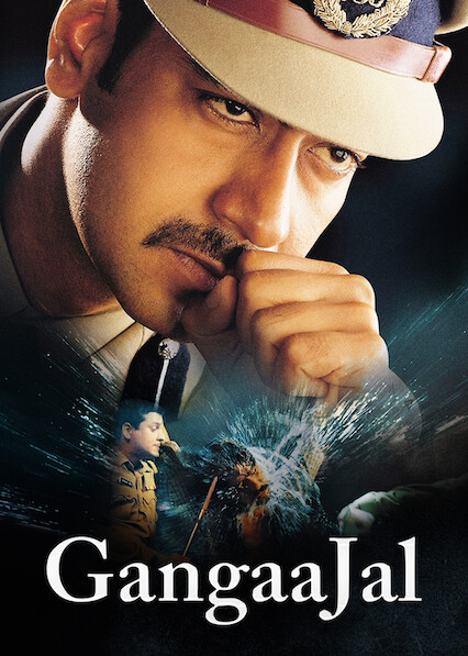 Gangaajal on Netflix USA