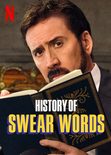 History of Swear Words on Netflix USA