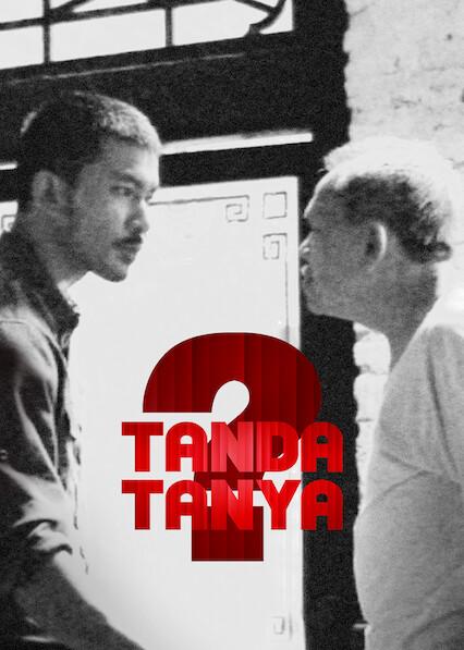 Tanda Tanya sur Netflix USA