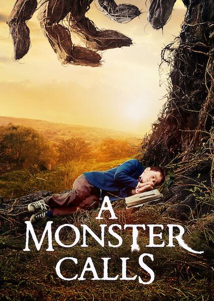 A Monster Calls on Netflix USA