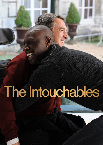 The Intouchables on Netflix USA