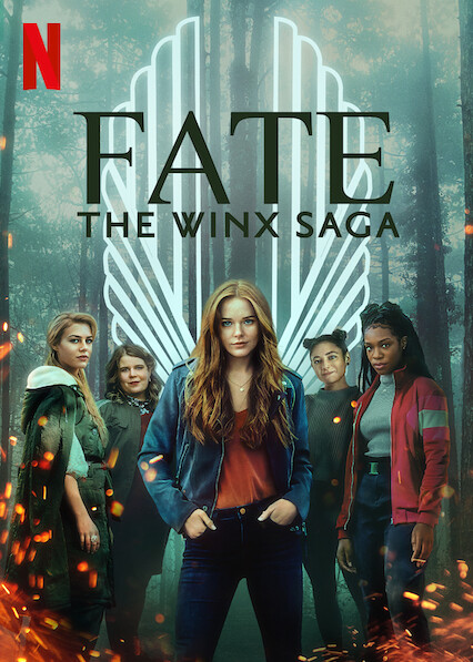 Fate: The Winx Saga on Netflix USA
