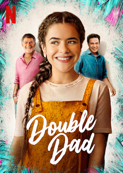 Double Dad sur Netflix USA