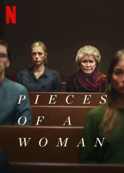 Pieces of a Woman on Netflix USA